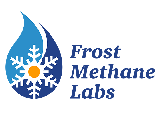 Frost Methane
